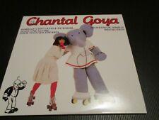 "CD NEUF ""ISABELLE, C'EST LA FILLE DE BABAR"" Chantal GOYA / 10 TITRES"