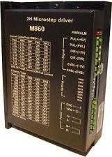 Schrittmotor Endstufe / Steuerung M860 für CNC 80V 7,8A (Stepper motor driver)