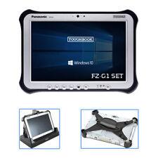 Panasonic Toughpad FZ-G1 - MK1, Core i5-3437U, 1.9GHz, 8GB, 240GB SSD *Docking*