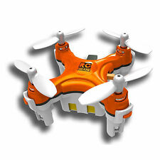BuzzBee Nano Drone From RC Insane - The Smallest Quadcopter in The World