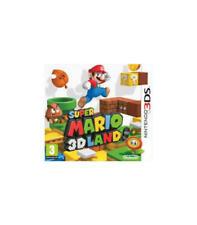 Video juego Nintendo 3DS Smario3dland