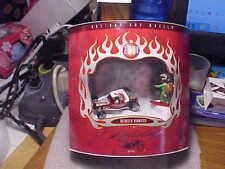 Hot Wheels 2000 Holiday Series Reindeer Roadster