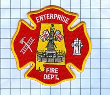 Fire Patch - ENTERPRISE