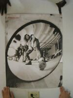 Pearl Jam Poster 2 Sided Rearviewmirror Rear View Mirror