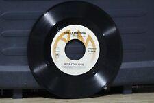 RITA COOLIDGE 45 RPM RECORD...TD 179