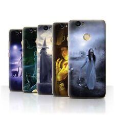 Étuis, housses et coques noirs Huawei Nova pour téléphone mobile et assistant personnel (PDA) Huawei