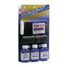 Birchwood Casey 13801 Perma Blue Liquid Gun Blue Kit (Cleaner Wipes Guide)