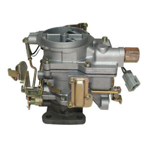 Carburetor Carb Fit For Toyota Forklift Corolla Liteace 5K 21100-13420 New