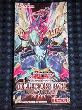 NEW YuGiOh 遊戯王 ARC-V OCG Collectors Pack Duelist of Flash Booster Box JAPAN F/S