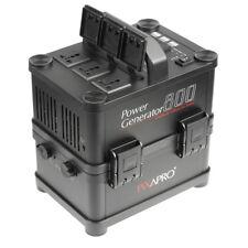 Studio Flash Generatore Lifepo4 Inverter Batteria Power Pack Luogo Spina