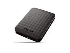 """NEW Maxtor M3 Portable 2TB 2.5"""" HDD USB 3.0 HX-M201TCB-GM External Hard Drive"""