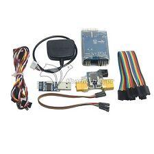 ARKBIRD Flight Controller+GPS+Current Meter Autopilot Stabilizing OSD Barometer