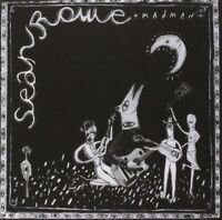 SEAN ROWE - MADMAN  CD NEW!