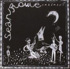 SEAN ROWE - MADMAN  CD NEUF