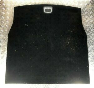 Mercedes Benz CLA Rear Trunk Boot Floor Carpet Luggage Cover Lid A1176800242