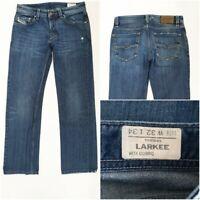 Diesel Jeans Larkee Mens Wash 008RQ W32 L34