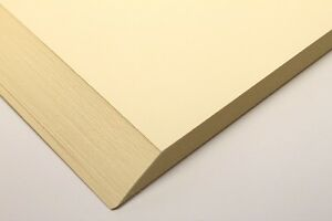160gsm OR 200gsm SMOOTH IVORY CARD. A5 OR A4 QUALITY INKJET / LASER PRINTER CARD