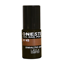 Layla Smalto Unghie One Step Gel Polish N.45 Safari