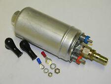 Alto Rendimiento EXTERNA bomba eléctrica combustible, 94650017 , 0580254004