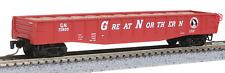 Nib Z Mtl #52200461 50' Gondola w/Load Great Northern #72820