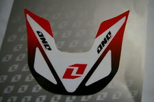 ONE I FRONT FENDER  GRAPHICS HONDA CR80 CR85 CR XR CRF