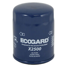 Engine Oil Filter for CHEVY CAMARO DODGE CHALLENGER CHARGER Ecogard X2500