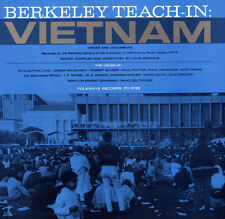 Various Artists - Berkeley Teach-In Vietnam / Various [New CD]