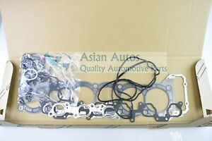 Genuine Toyota Lexus Land Cruiser 93-97 Cylinder Head Gasket Set  0411266036 OEM