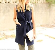Topshop Wool Blend Casual Popper Coats & Jackets for Women