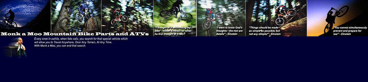 Monk a Moo Mountain Bike Components