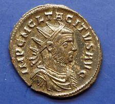 MARCUS CLAUDIUS TACITUS - ANTONINIEN  - Verso:  LAETITIA FVND