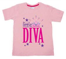 T-shirt rose pour fille de 9 à 10 ans