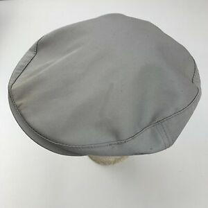 Dorfman Pacific Vintage Newsboy Cap Hat Snapback
