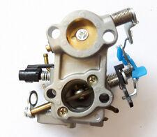 machinetec Carburateur compatible husqvarna 455 RANCHER wta29 jonsered cs2255