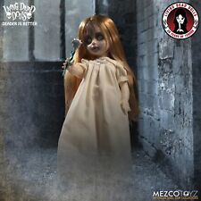 Mezco Living Dead Dolls 20th Anniversary Series 35 Mystery Collection POSEY