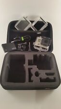 GoPro Hero 3 great condition, Action cam 4k. ORIGINAL GO PRO, EXTRA BACK UP PACK