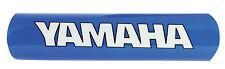 """Yamaha Manillar Moto Bar Pad 9 """"de largo Motocross/enduro Azul bc19095-T"""