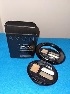 NEW Jillian Dempsey for AVON Professional Eyeshadow - ANTIQUE BRONZE