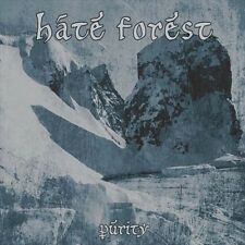 Purity [Hate Forest] New CD