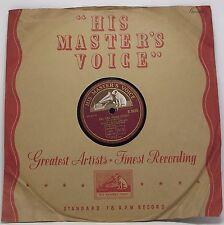 """MICKEY KATZ : TICO TICO (TICKLE KITZEL) / CHLO-E 78 rpm 10"""" Record"""