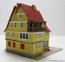 VOLLMER 29253 Fachwerkhaus mit Bio-Supermarkt Spur H0 1:87