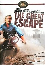 The Great Escape (Dvd, 2006) *New Sealed* Fast Shipping