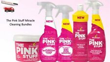 The Pink Stuff The Miracle Cleaning 3 Piece Bundles