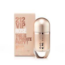 212 Vip Rose Eau de Parfum Spray for Women by Carolina Herrera 1.7 oz. - NEW