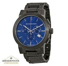 Burberry BU9351 Armbanduhr für Herren