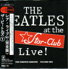 The Beatles – The Beatles At The Star Club Live! Vol. 1-2