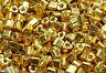 8/0 Triangle Toho Glass Seed Beads #557-Galvanized Starlight 10 grams