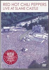 Red Hot Chili Peppers-Live At Slane Castle Music DVD