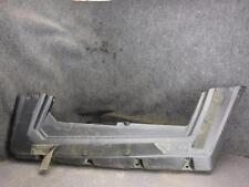 13 Polaris RZR 570 Left Lower Belly Sided Panel 115H