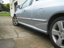 FORD FALCON AU XR UTE SIDE SKIRTS TICKFORD STYLE
